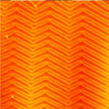 The Herringbone Structure [250×250nm]