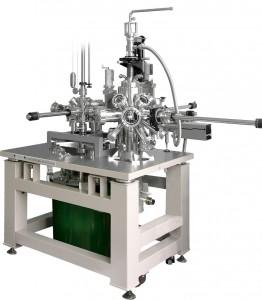 Ultra Low Temperature UHV STM System USM1300