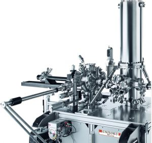 JT-SPM UHV Low Temperature Joule Thomson SPM System