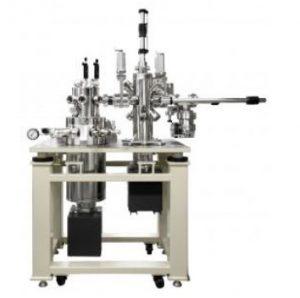 UHV LT-SPM and Raman System USM1400-TERS