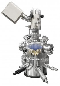 Low Temperature UHV STM System USM1400 4P