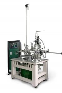 Ultra Low Temperature UHV STM System USM1600