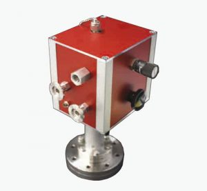 ALI INJECTION SYSTEM ALI-DS001 for Atomic Layer Deposition